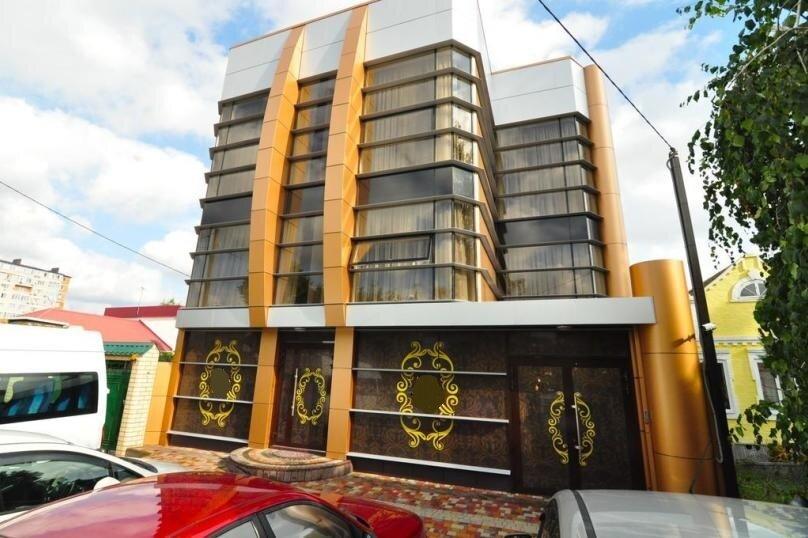"""Гостевой дом """"MR"""", улица Некрасова, 100 на 27 комнат - Фотография 1"""