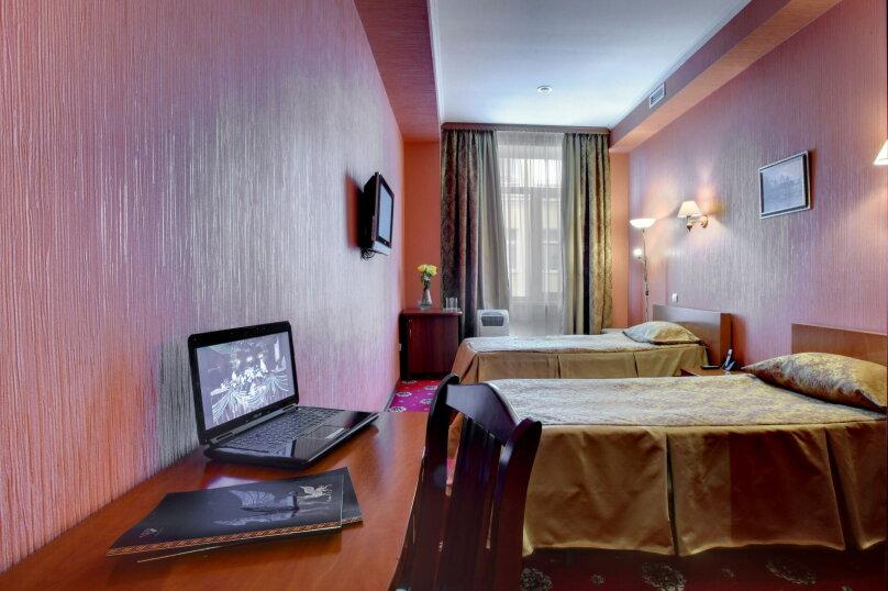 """Бутик-отель """"Гайот"""", улица Профессора Попова, 23Е на 48 номеров - Фотография 12"""