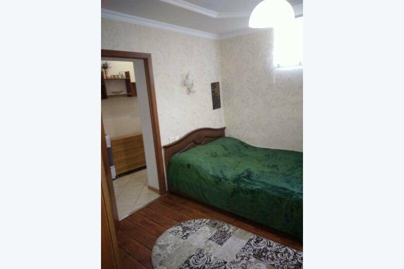1-комн. квартира, 27 кв.м. на 3 человека, Саперный переулок, 2, Кисловодск - Фотография 2