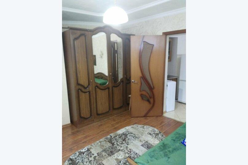 1-комн. квартира, 27 кв.м. на 3 человека, Саперный переулок, 2, Кисловодск - Фотография 4