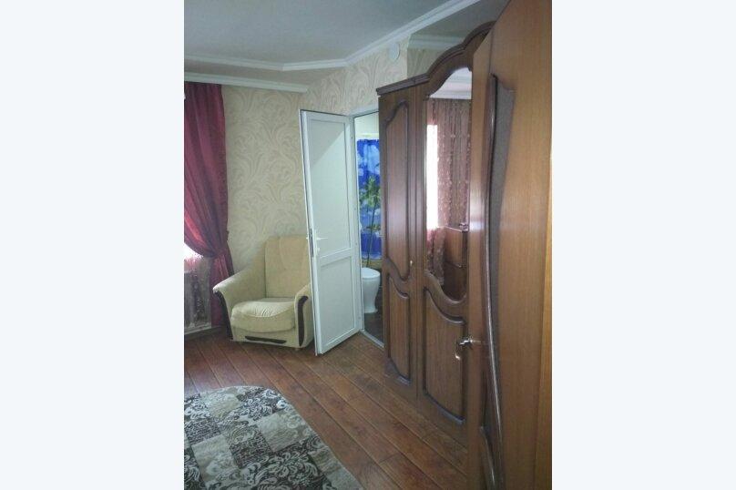 1-комн. квартира, 27 кв.м. на 3 человека, Саперный переулок, 2, Кисловодск - Фотография 1