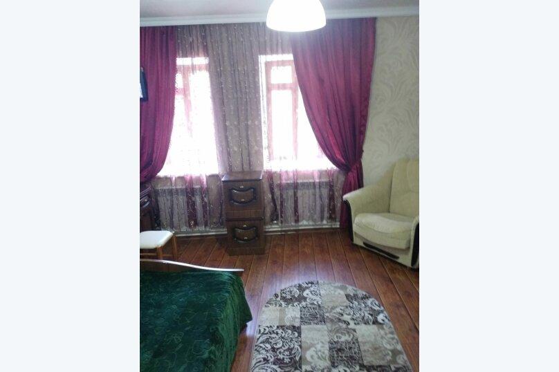 1-комн. квартира, 27 кв.м. на 3 человека, Саперный переулок, 2, Кисловодск - Фотография 8