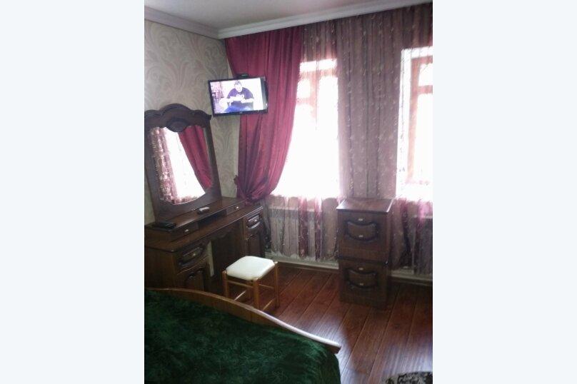 1-комн. квартира, 27 кв.м. на 3 человека, Саперный переулок, 2, Кисловодск - Фотография 10