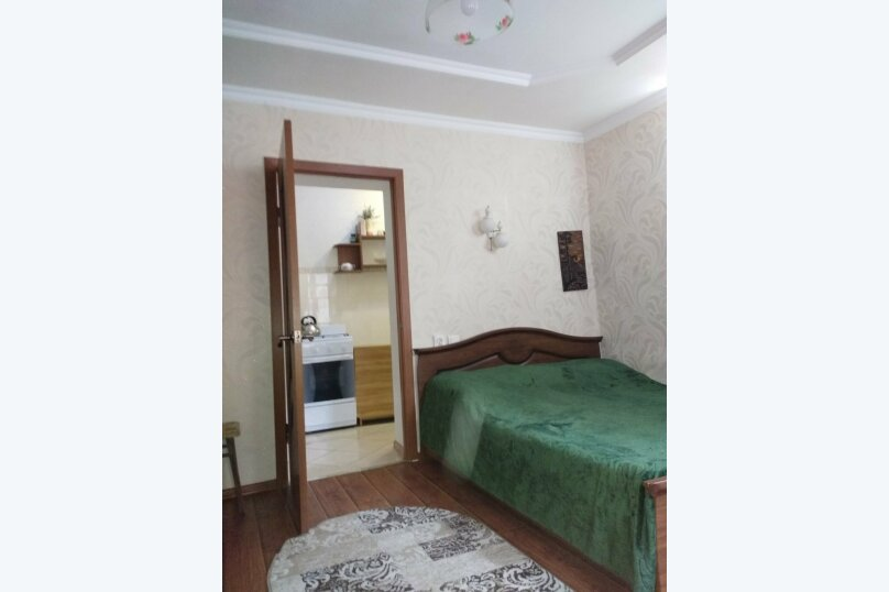 1-комн. квартира, 27 кв.м. на 3 человека, Саперный переулок, 2, Кисловодск - Фотография 13