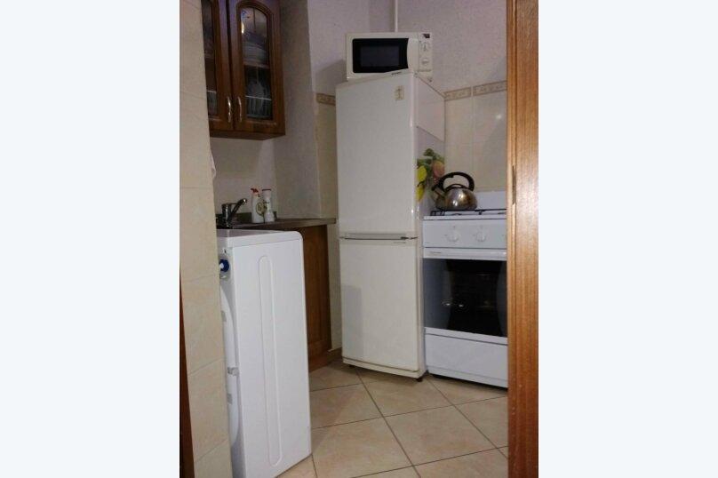 1-комн. квартира, 27 кв.м. на 3 человека, Саперный переулок, 2, Кисловодск - Фотография 14