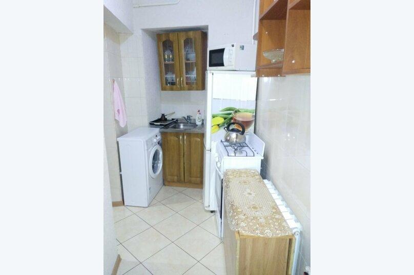 1-комн. квартира, 27 кв.м. на 3 человека, Саперный переулок, 2, Кисловодск - Фотография 15
