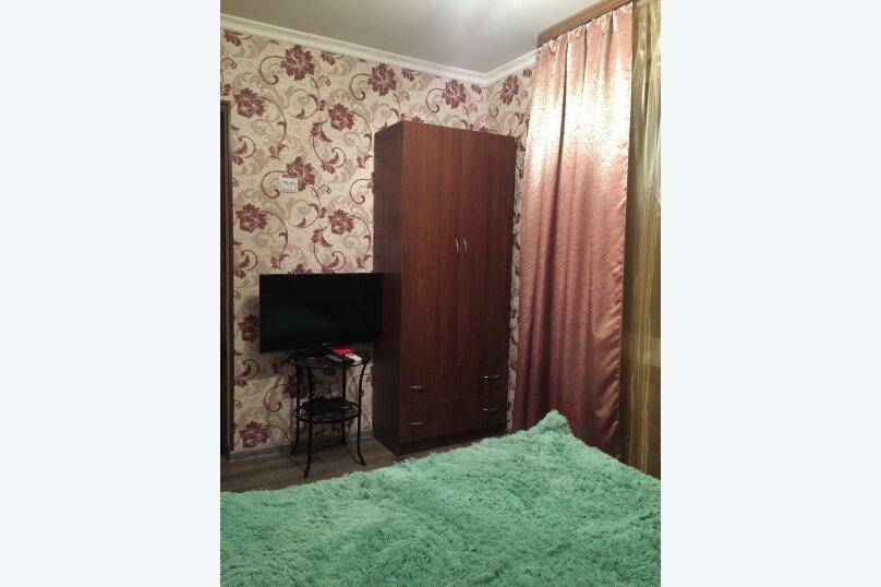Гостевой дом  Абхазский дворик, Альпийская, 19 на 11 комнат - Фотография 82