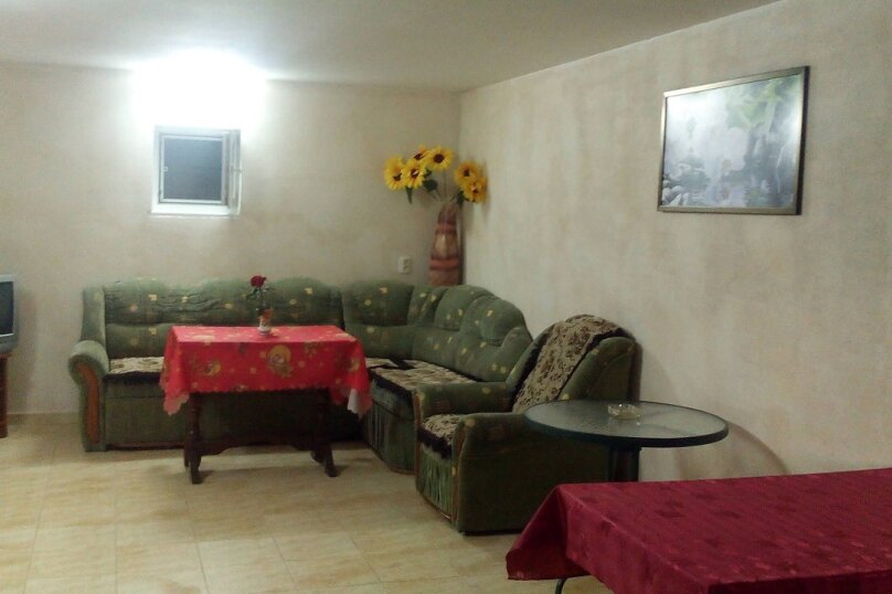Гостевой дом, Аэрофлотский переулок, 7 на 14 комнат - Фотография 23