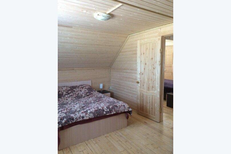 Дом у Оки, 120 кв.м. на 10 человек, 4 спальни, Николаевская, 110, Велегож - Фотография 9