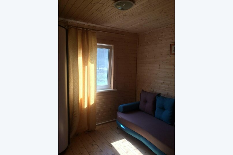 Дом у Оки, 120 кв.м. на 10 человек, 4 спальни, Николаевская, 110, Велегож - Фотография 10