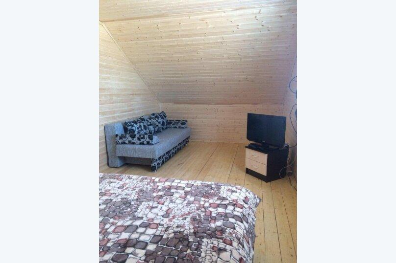 Дом у Оки, 120 кв.м. на 10 человек, 4 спальни, Николаевская, 110, Велегож - Фотография 11
