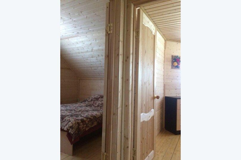 Дом у Оки, 120 кв.м. на 10 человек, 4 спальни, Николаевская, 110, Велегож - Фотография 15