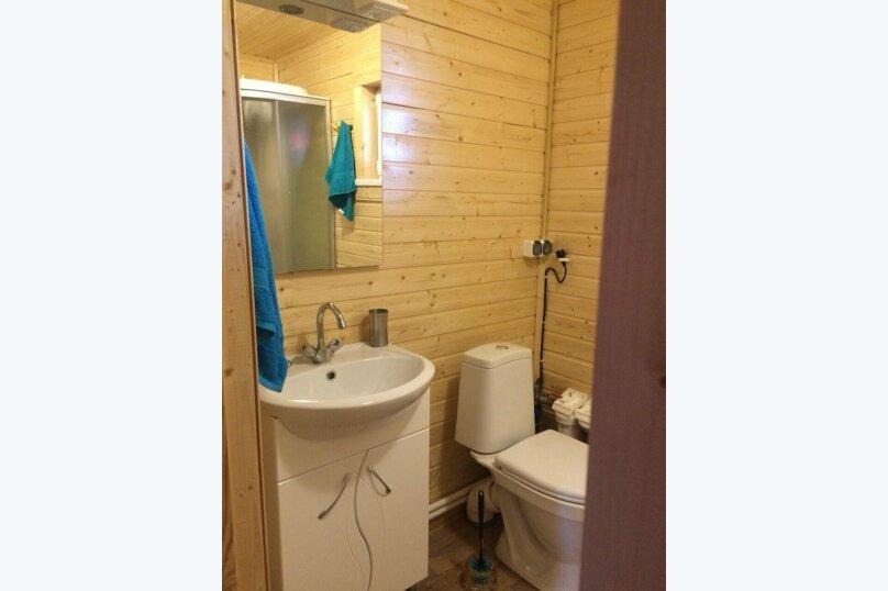 Дом у Оки, 120 кв.м. на 10 человек, 4 спальни, Николаевская, 110, Велегож - Фотография 16