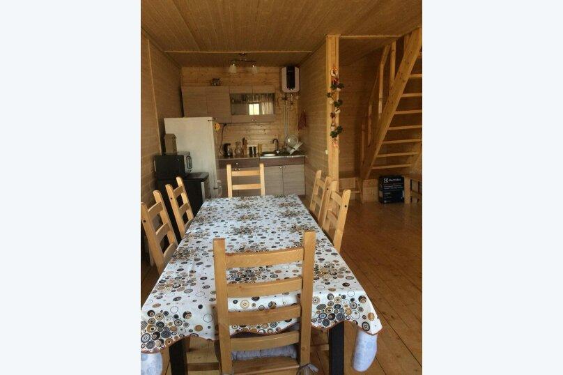 Дом у Оки, 120 кв.м. на 10 человек, 4 спальни, Николаевская, 110, Велегож - Фотография 18