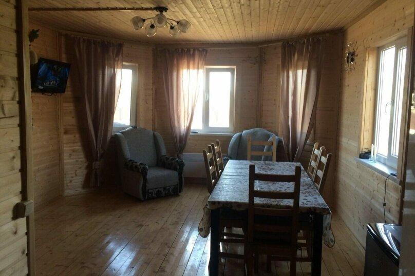 Дом у Оки, 120 кв.м. на 10 человек, 4 спальни, Николаевская, 110, Велегож - Фотография 19