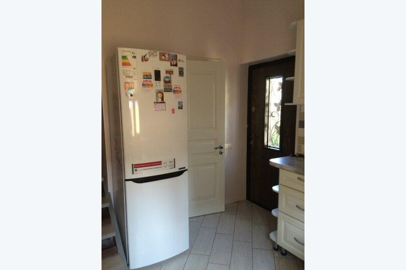 1-комн. квартира, 45 кв.м. на 3 человека, Назаровская улица, 7, Евпатория - Фотография 11