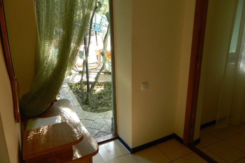 """Гостевой дом """"Сказочный"""", Уютная, 21 на 10 комнат - Фотография 111"""