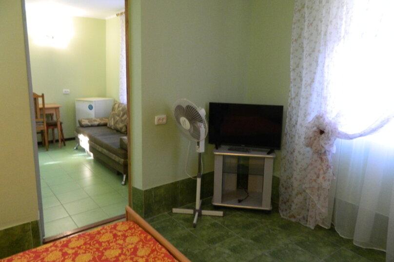 Номер 2 (630257), Уютная, 21, село Андреевка - Фотография 1