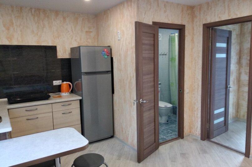 """Гостевой дом """"Ариэль"""", улица Вересаева, 60 на 5 комнат - Фотография 43"""