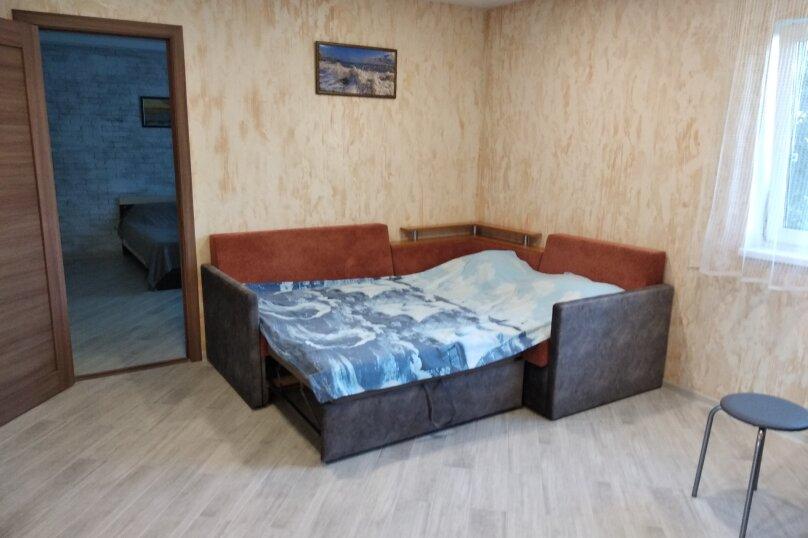 """Гостевой дом """"Ариэль"""", улица Вересаева, 60 на 5 комнат - Фотография 44"""