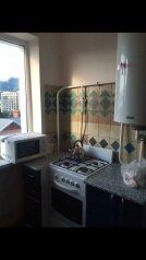3-комн. квартира, 51 кв.м. на 6 человек, улица Грибоедова, Геленджик - Фотография 4