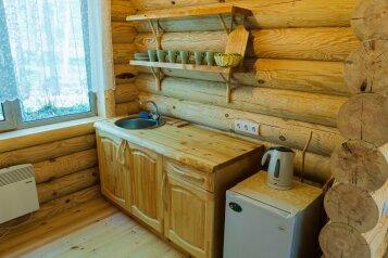 Пансионат для семейного отдыха, пос. Морозовка, 1 на 51 номер - Фотография 2