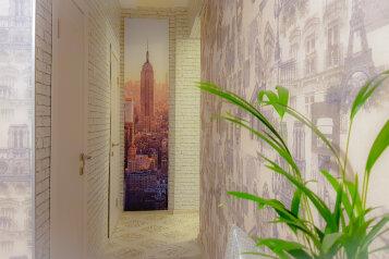 2-комн. квартира, 65 кв.м. на 5 человек, улица Екатерины Будановой, метро Кунцевская, Москва - Фотография 1
