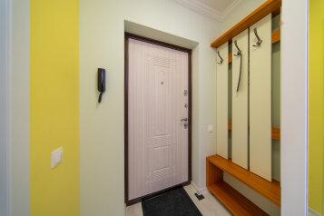2-комн. квартира, 35 кв.м. на 4 человека, Берёзовая улица, 50, Эстосадок, Красная Поляна - Фотография 4