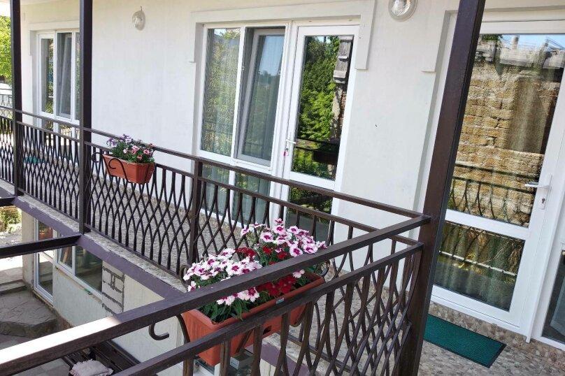"""Гостевой дом """"Ариэль"""", улица Вересаева, 60 на 5 комнат - Фотография 11"""