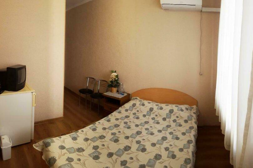 Стандартный двухместный номер , Красная улица, 145, Славянск-на-Кубани - Фотография 1