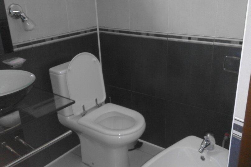 """Гостевой дом """"На Горной 19"""", Горная, 19 на 1 комнату - Фотография 4"""