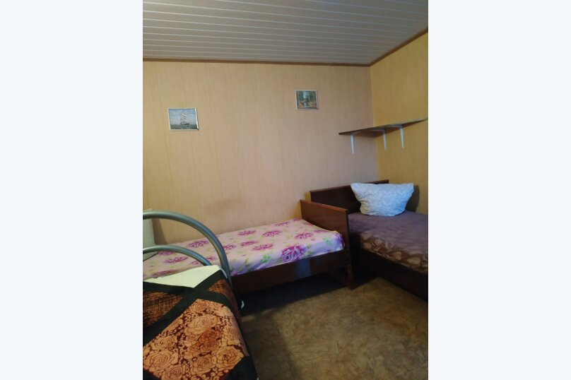 Бюджетный номер на троих(+1), Крамаренко, 121 на 2 комнаты - Фотография 5