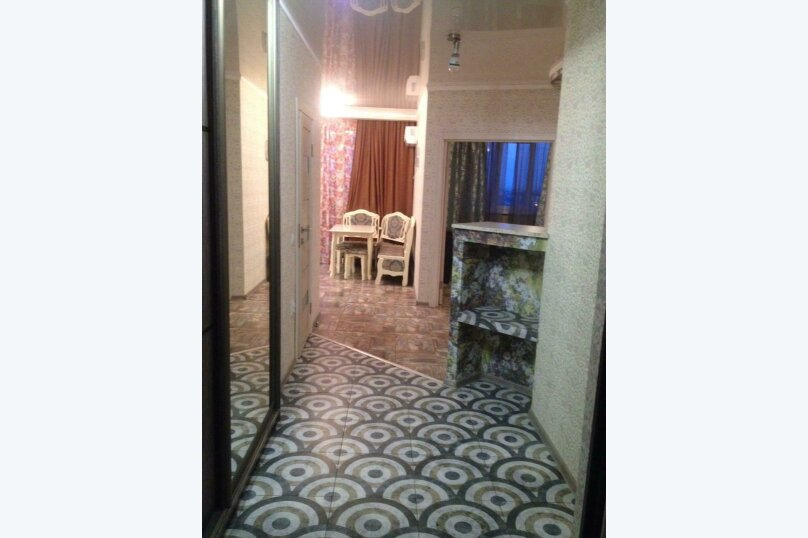 2-комн. квартира, 56 кв.м. на 5 человек, улица Филатова, 19, Краснодар - Фотография 5