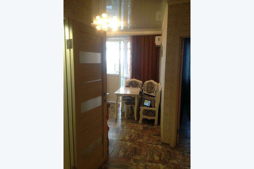 2-комн. квартира, 56 кв.м. на 5 человек, улица Филатова, 19, Краснодар - Фотография 13