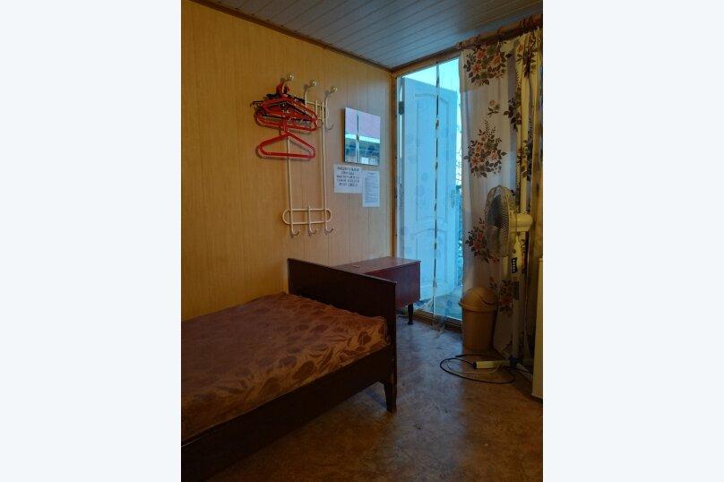 """Гостевой дом """"Акварель"""", улица имени Алексея Крамаренко, 121 на 5 комнат - Фотография 38"""