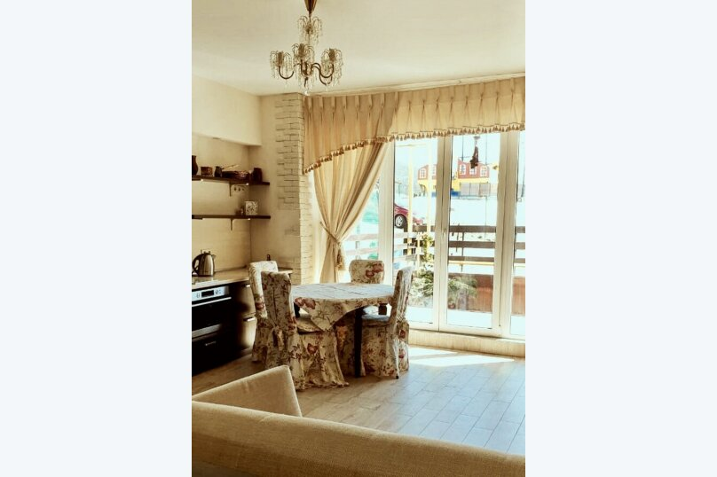 """Апартаменты """"Оплот"""", Калиновая, 9А на 15 номеров - Фотография 160"""