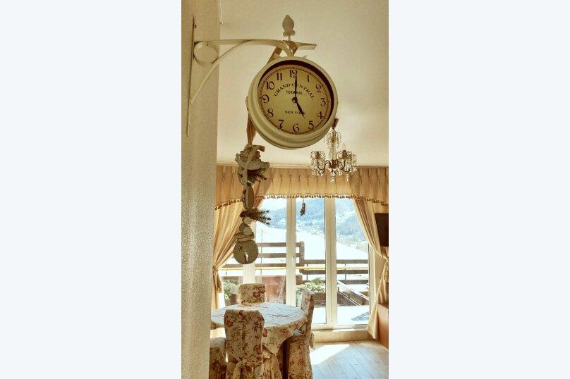 """Апартаменты """"Оплот"""", Калиновая, 9А на 15 номеров - Фотография 163"""