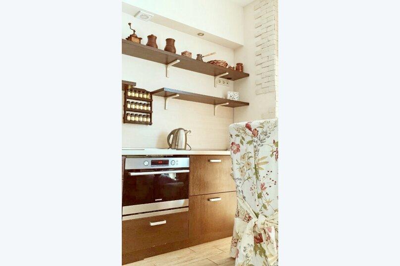"""Апартаменты """"Оплот"""", Калиновая, 9А на 15 номеров - Фотография 167"""