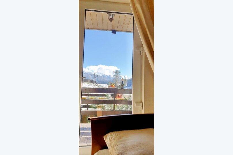 """Апартаменты """"Оплот"""", Калиновая, 9А на 15 номеров - Фотография 172"""