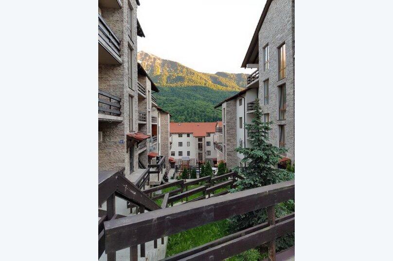 """Апартаменты """"Оплот"""", Калиновая, 9А на 15 номеров - Фотография 138"""