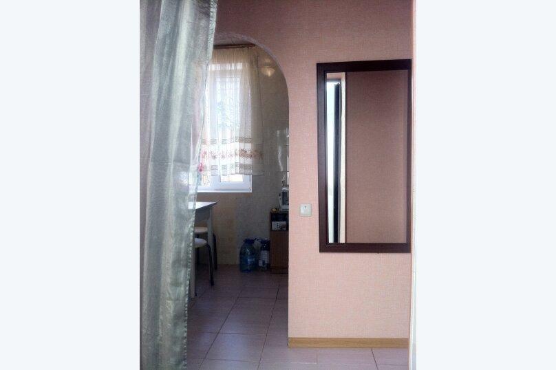 2-комн. квартира, 40 кв.м. на 6 человек, Д.Ульянова, 4, Евпатория - Фотография 13
