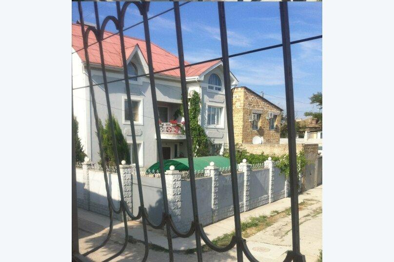 2-комн. квартира, 40 кв.м. на 6 человек, Д.Ульянова, 4, Евпатория - Фотография 14