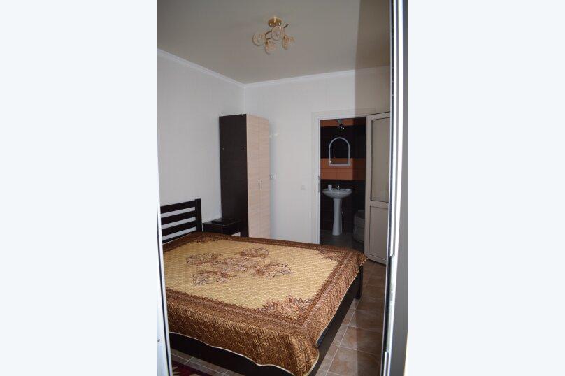 Отдельная комната, Черноморская улица, 3, Джубга - Фотография 1