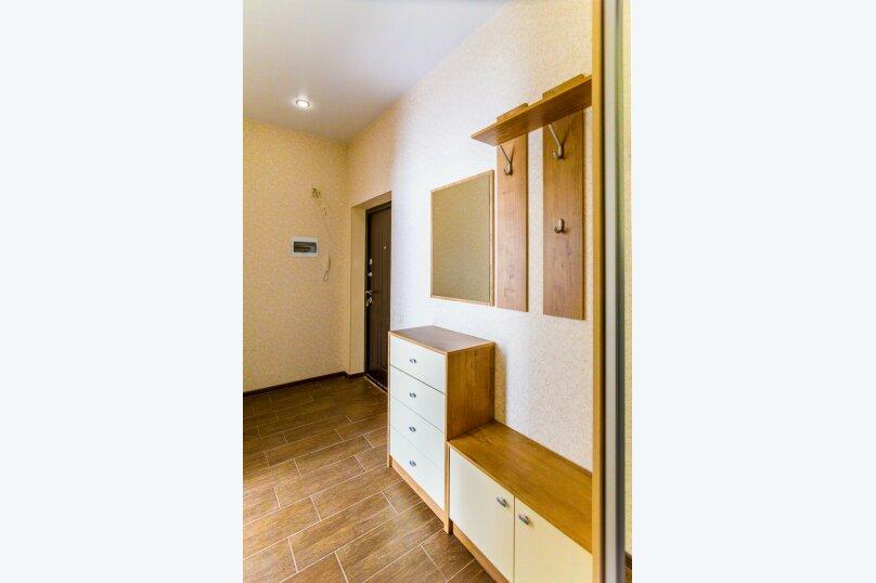 1-комн. квартира, 45 кв.м. на 4 человека, Курзальная улица, 3, Геленджик - Фотография 3