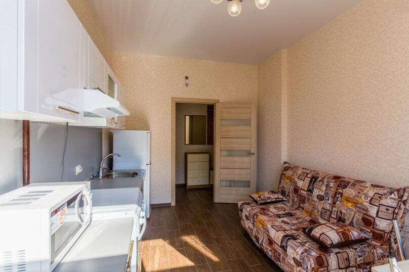 1-комн. квартира, 45 кв.м. на 4 человека, Курзальная улица, 3, Геленджик - Фотография 8