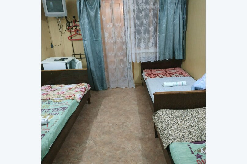"""Гостевой дом """"Акварель"""", улица имени Алексея Крамаренко, 121 на 5 комнат - Фотография 57"""
