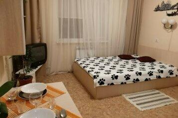1-комн. квартира, 19 кв.м. на 2 человека, Бурнаковская улица, Нижний Новгород - Фотография 1