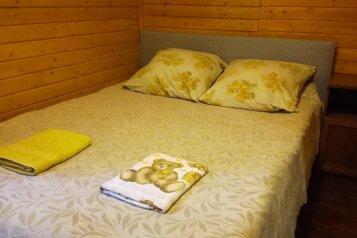Сдаю этаж в двухэтажном коттедже благоустроенный дом на Селигере в турбазе, 54 кв.м. на 6 человек, 2 спальни, Турбаза Чайка, 4, Осташков - Фотография 3