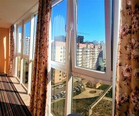 2-комн. квартира, 65 кв.м. на 6 человек, Южная улица, 27, Новороссийск - Фотография 3