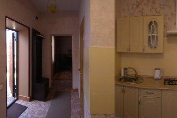 Дом, 30 кв.м. на 3 человека, 1 спальня, 6 линия, Севастополь - Фотография 3